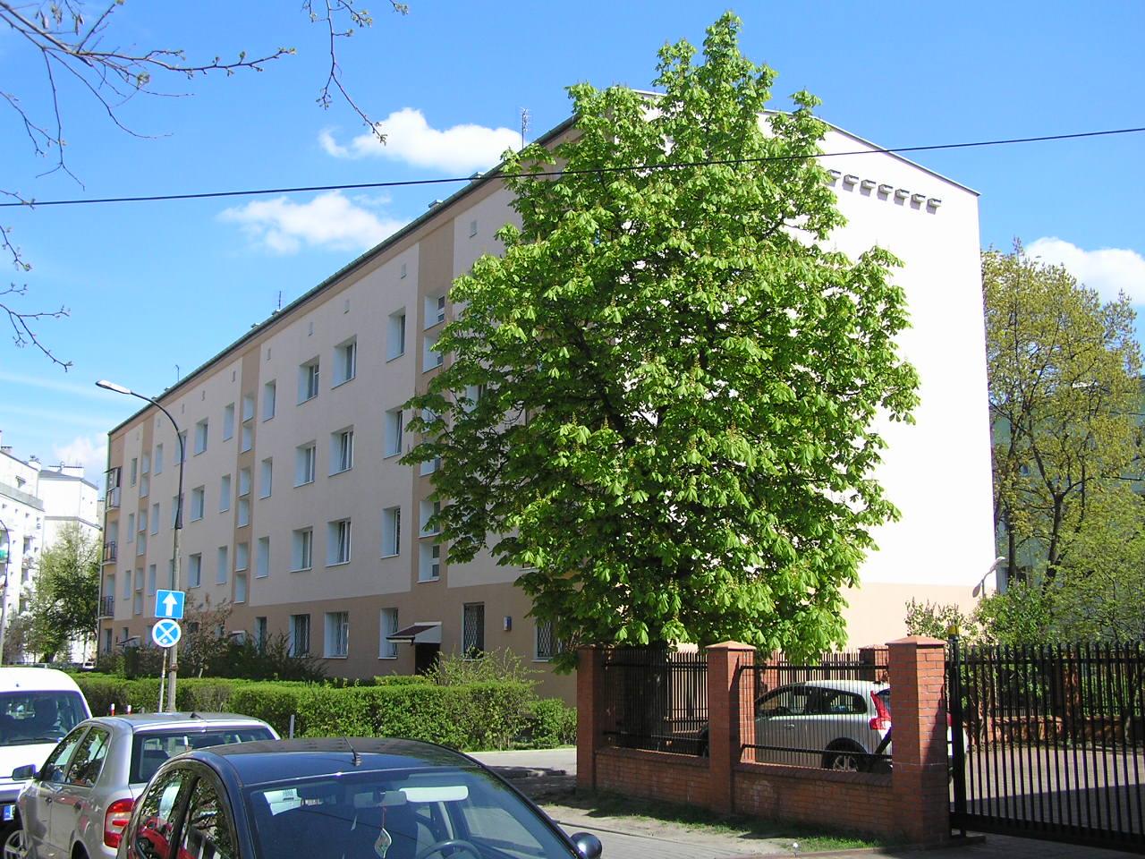 Kirasjerów 4