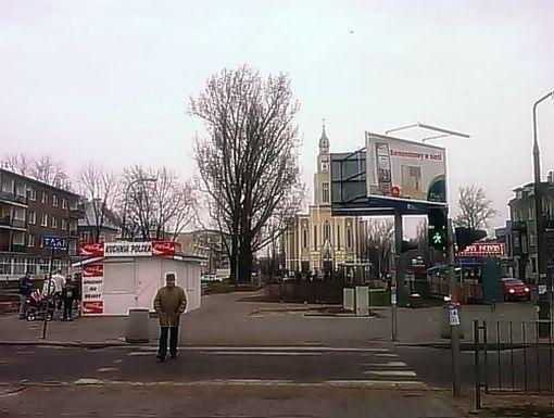 Przygotowania do rewitalizacji Placu Szembeka