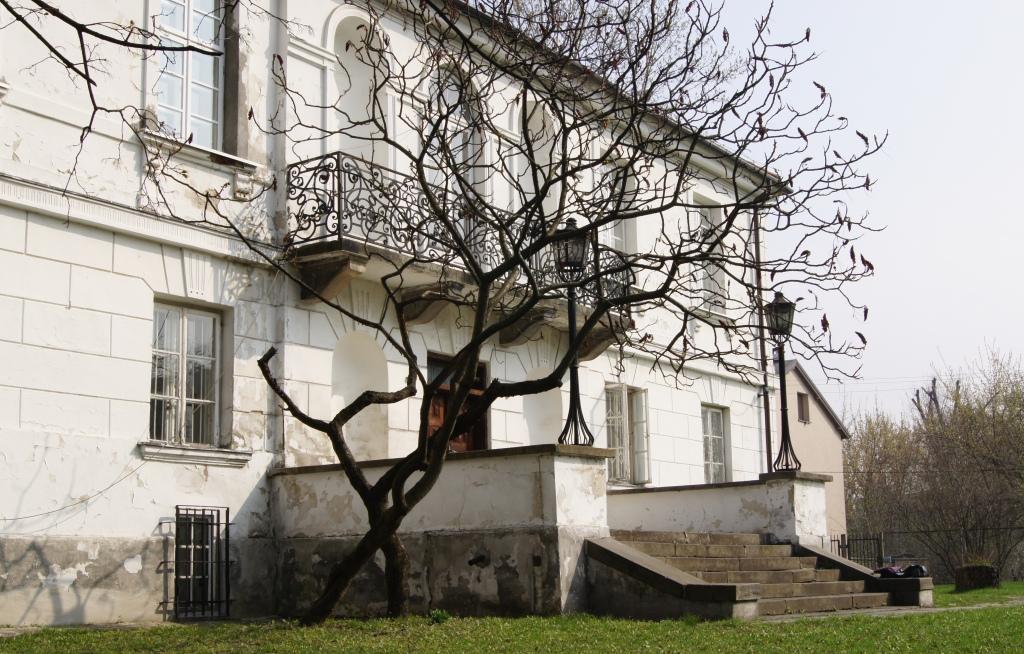Od 100 lat w Warszawie