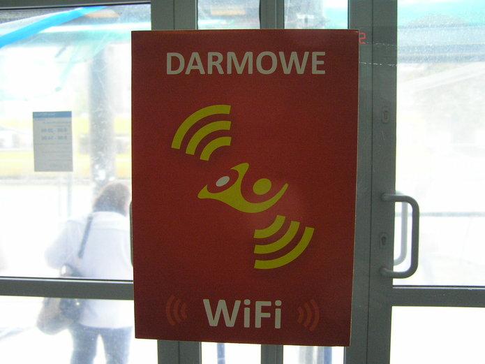 Darmowe Wi-Fi na Poczcie. Gdzie na Grochowie?