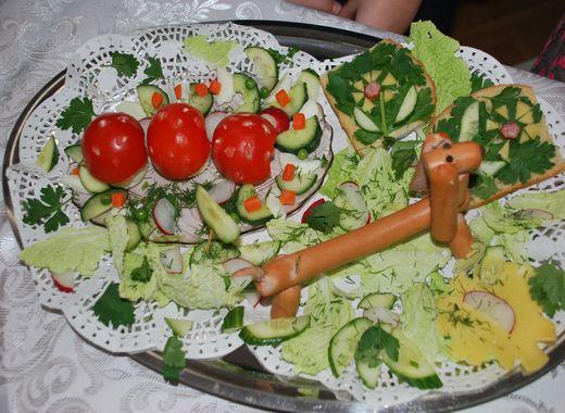 2 Warszawski Dzień Dobrego Jedzenia