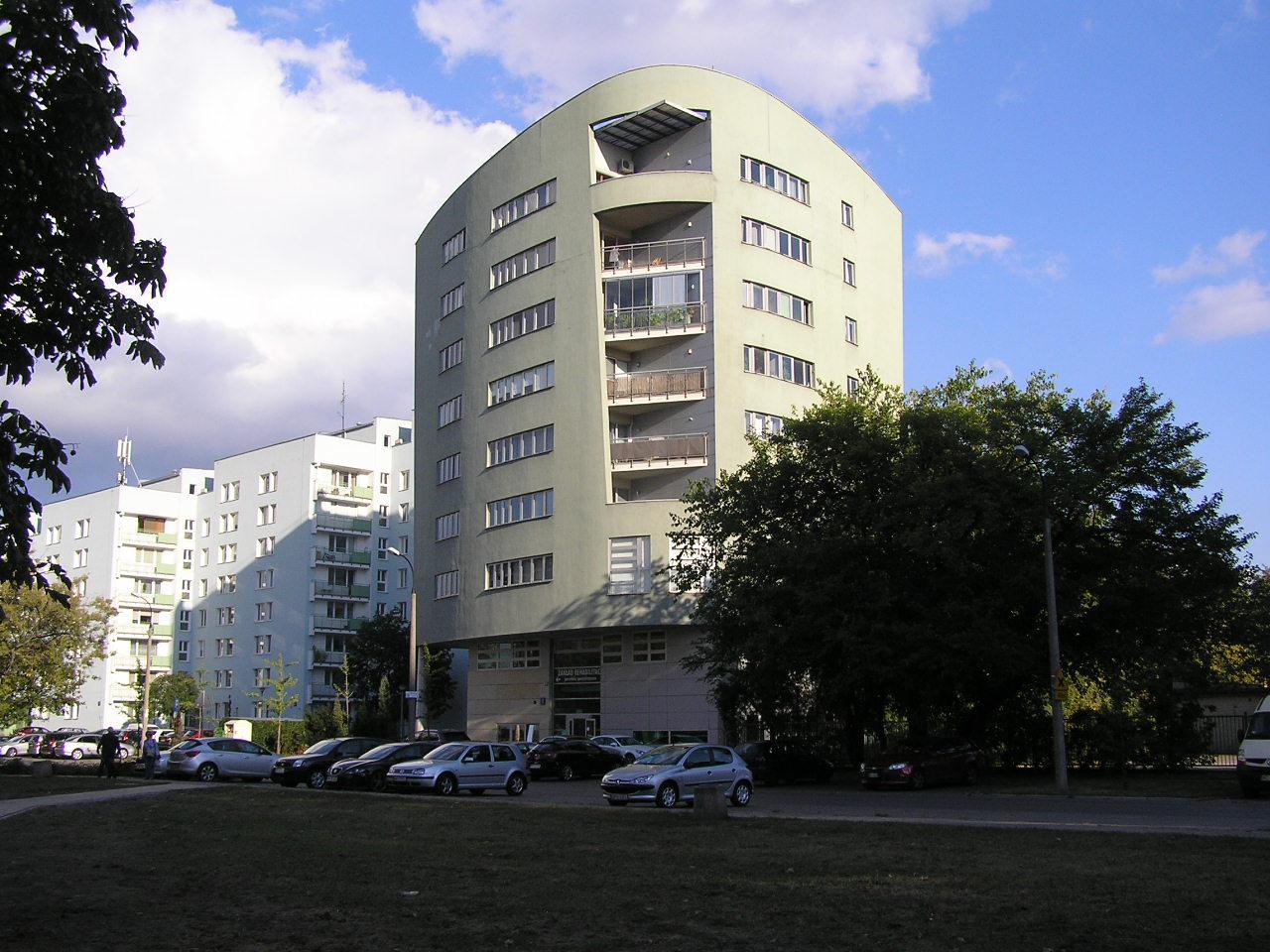 Majdańska 12