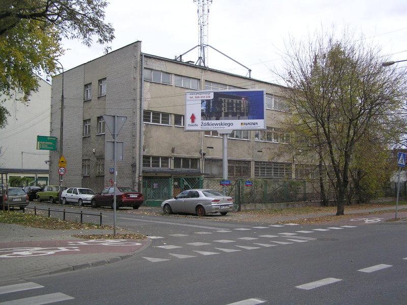 Osiedle Żółkiewskiego. Nowa inwestycja przy Szaserów