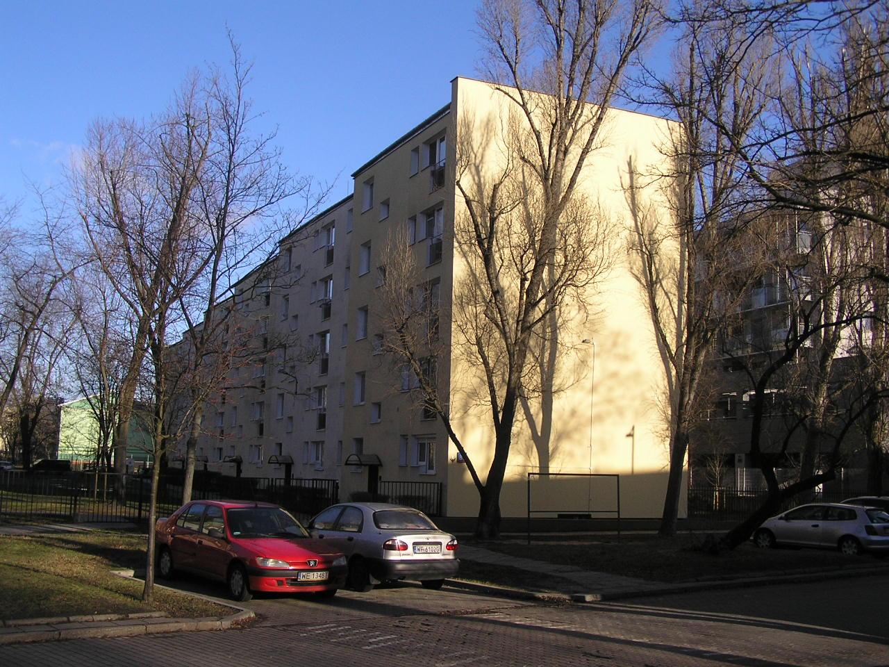 Osowska 86