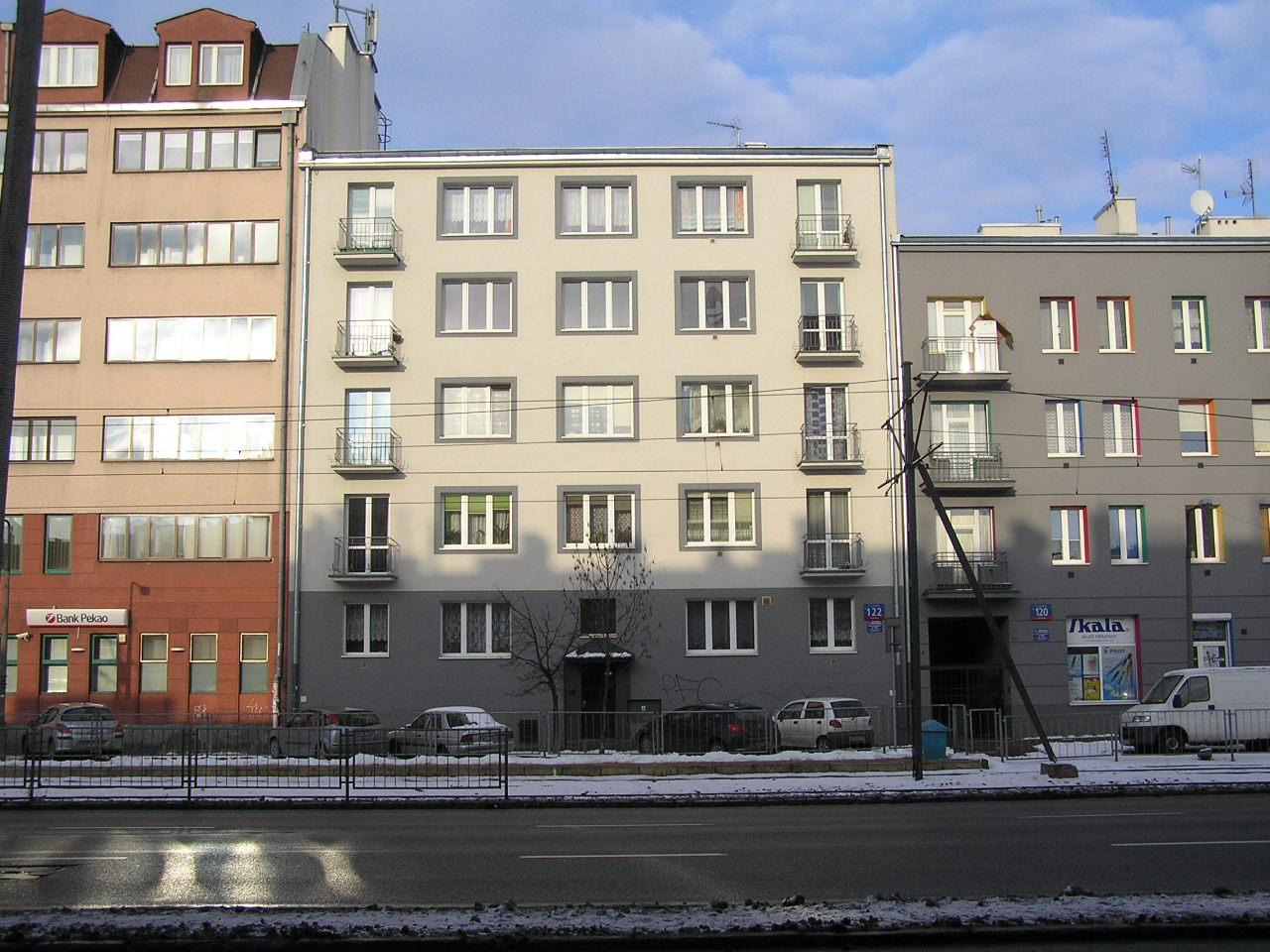 Grochowska 122
