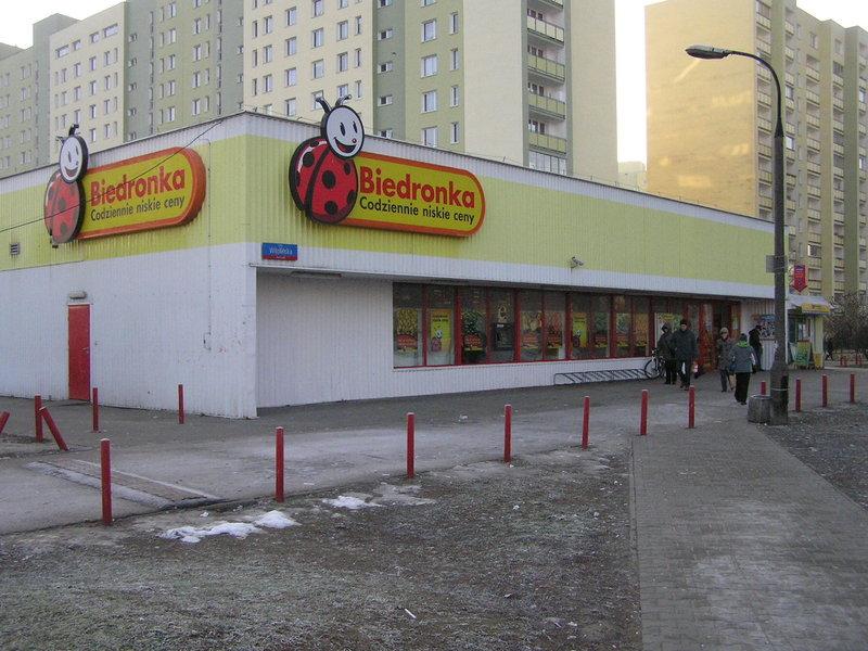 Witolińska 7