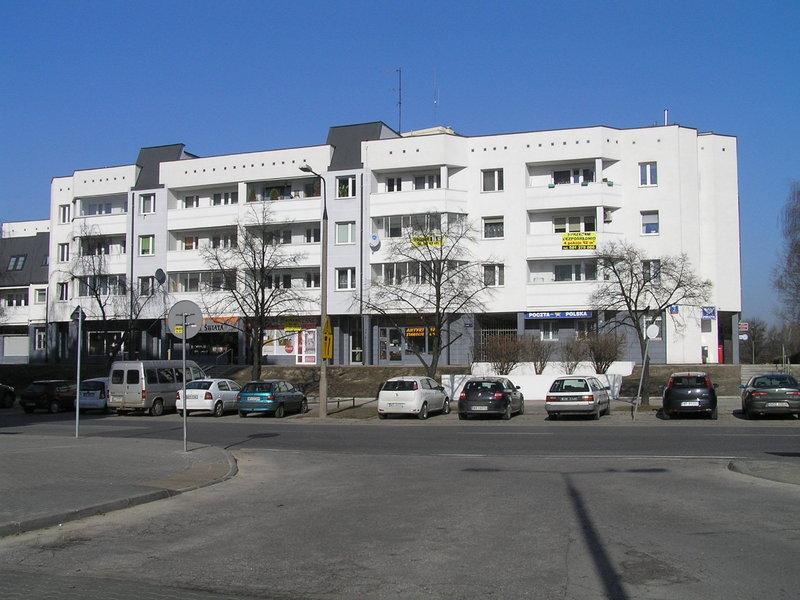 Łukowska 2c na Grochowie