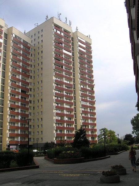 Grochowska 200