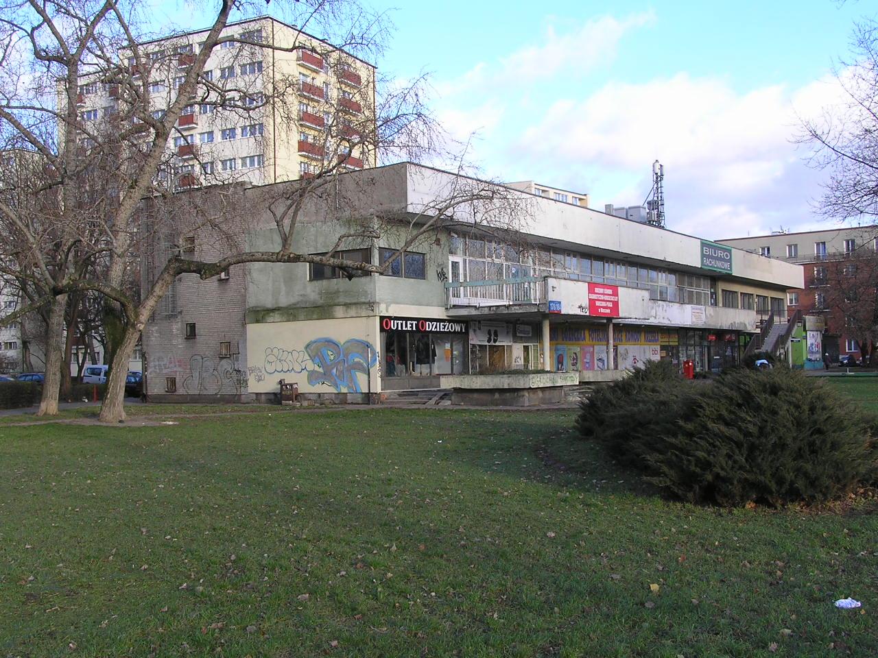 Grochowska 178/184