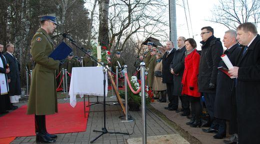 183. rocznica Bitwy Grochowskiej