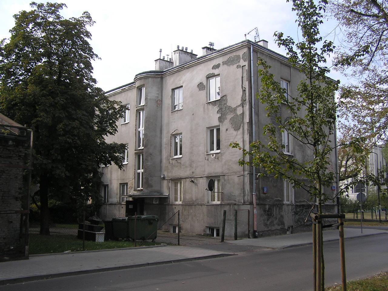 Osowska 37