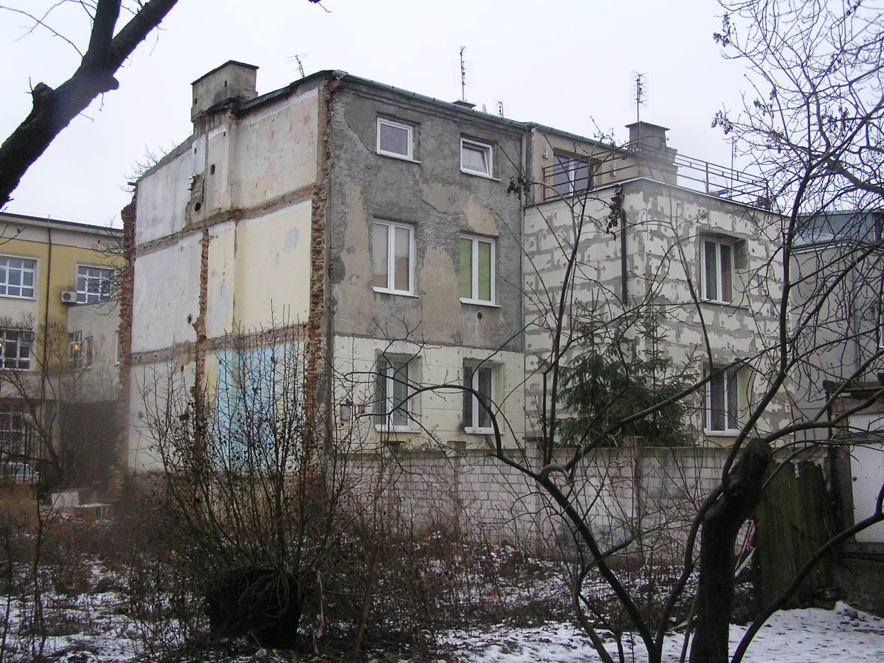Suchodolska 18