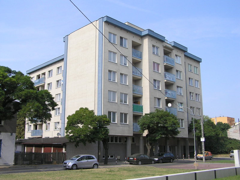 Krypska 21