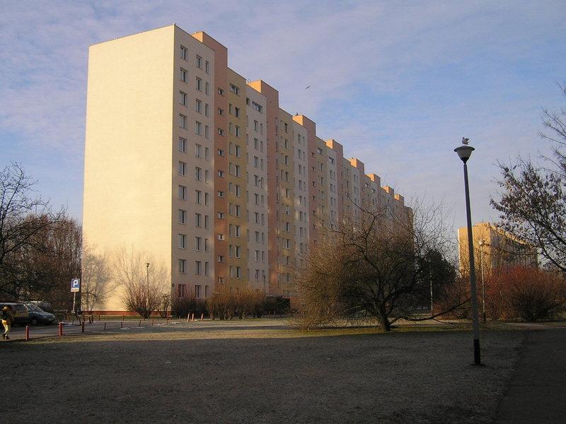 Ostrobramska 80