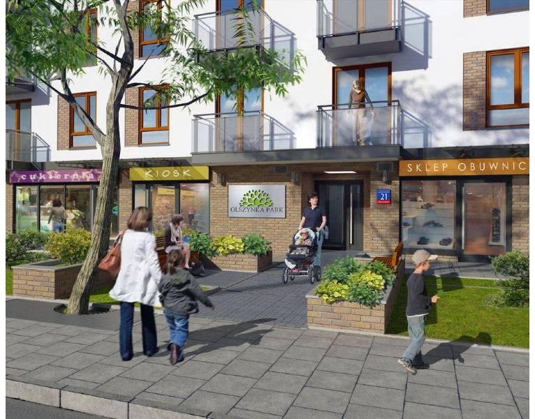 Real Invest przygotowuje nową inwestycję na Grochowie