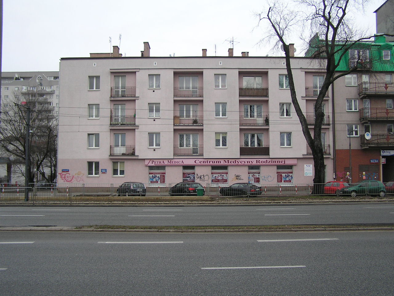 Grochowska 166
