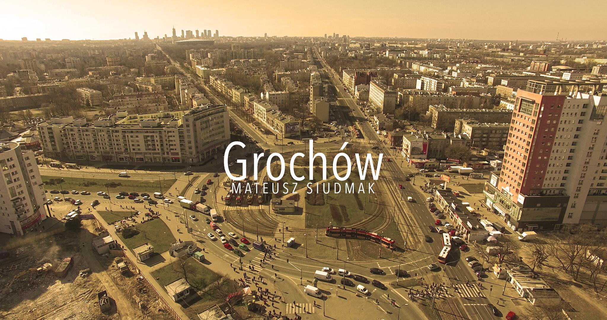 8 maja premiera filmu Grochów