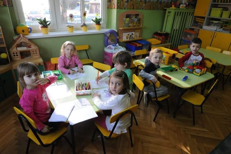 Zerówki w szkołach gotowe do przyjęcia sześciolatków