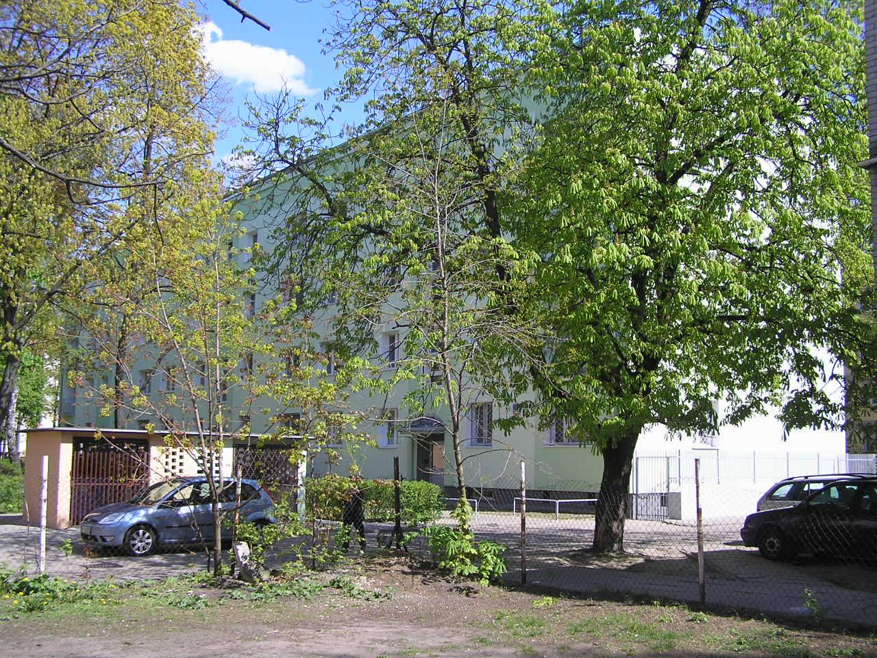 Kirasjerów 4A