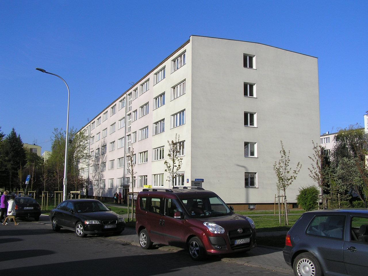 Garwolińska 18