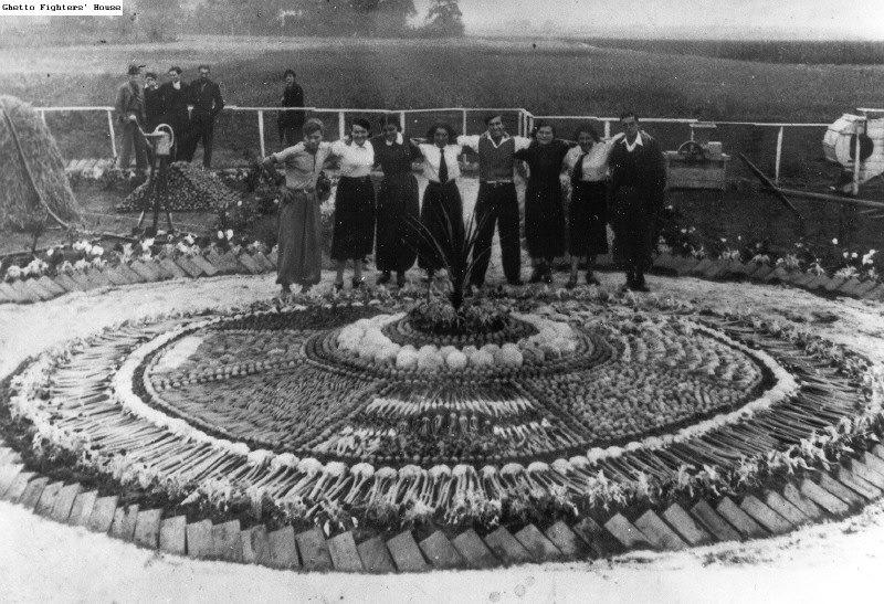 Tajemnice żydowskiej fermy na Grochowie