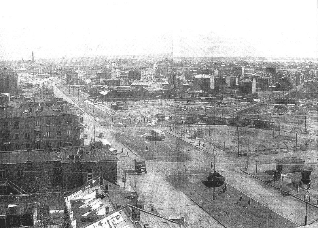 Historia Grochowa