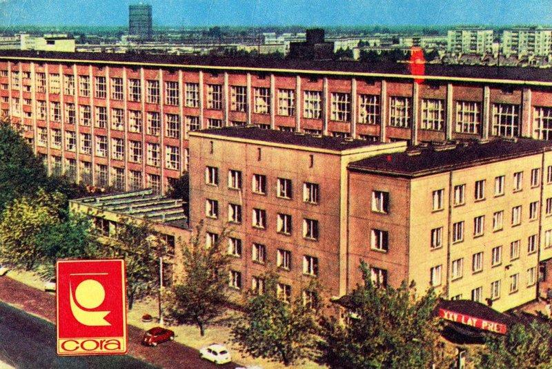 CORA - Zakłady Przemysłu Odzieżowego