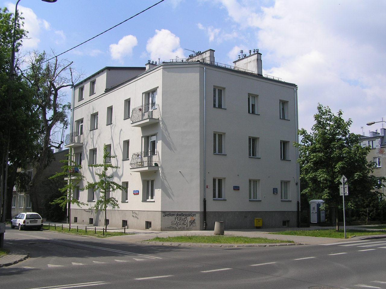 Szaserów 55