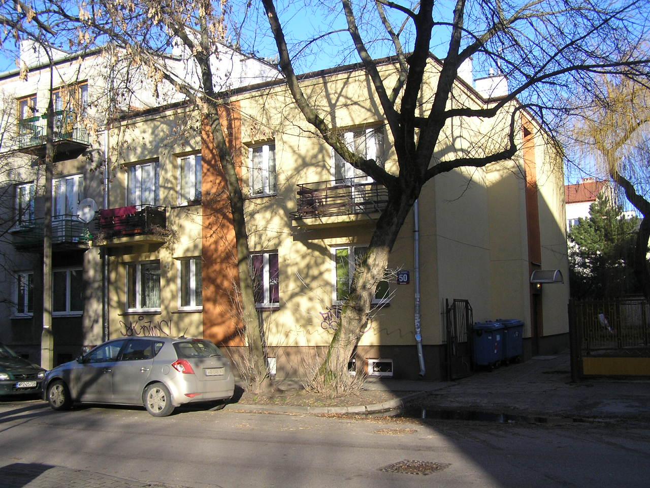 Osowska 50