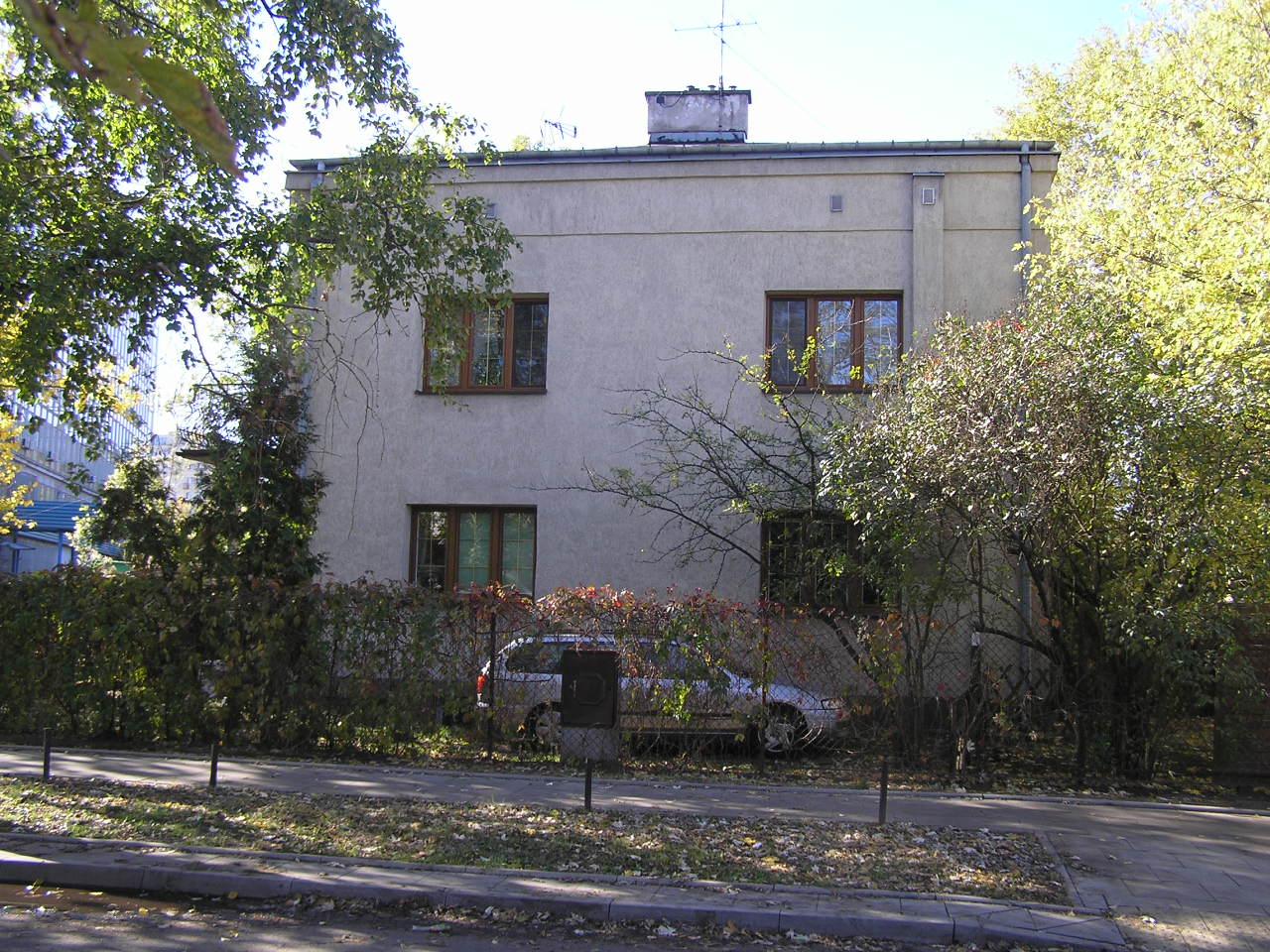 Międzyborska 55