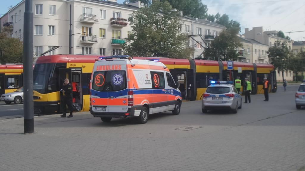 fot. Praga Południe na sygnale