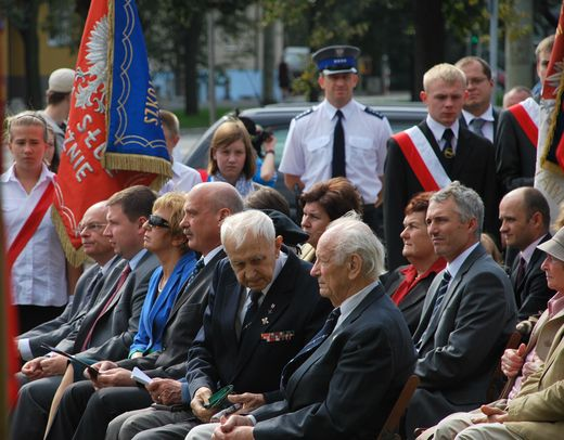 72. rocznica obrony Grochowa