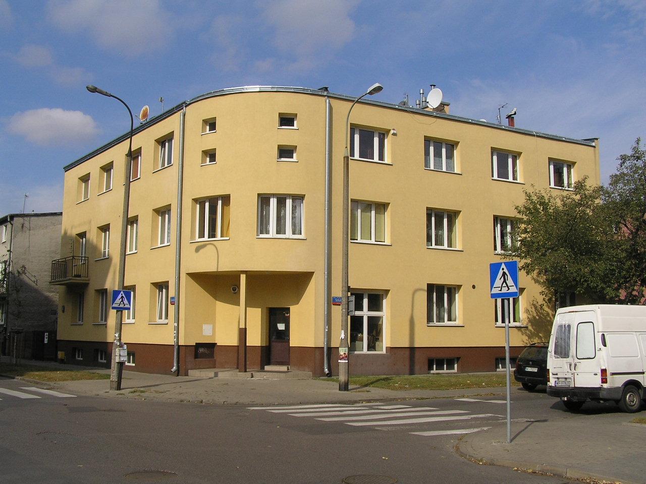 Osowska 48