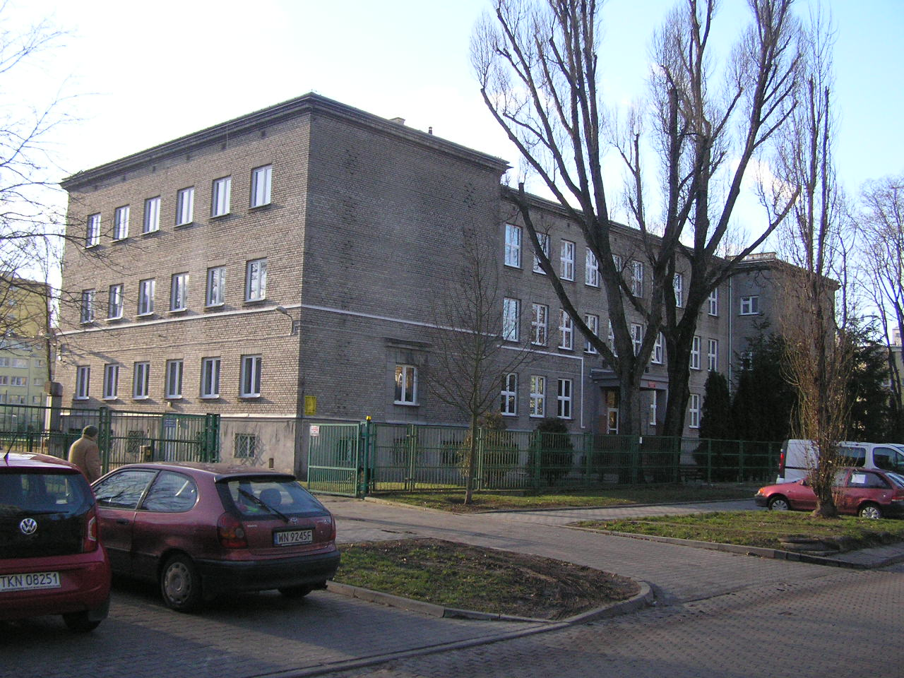 Osowska 81
