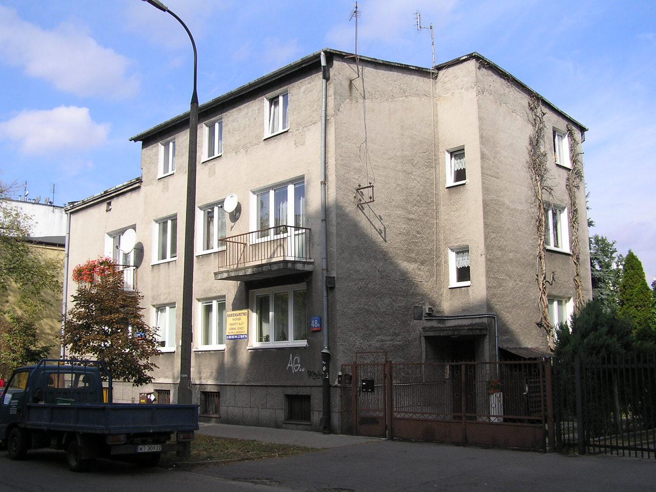 Osowska 48A