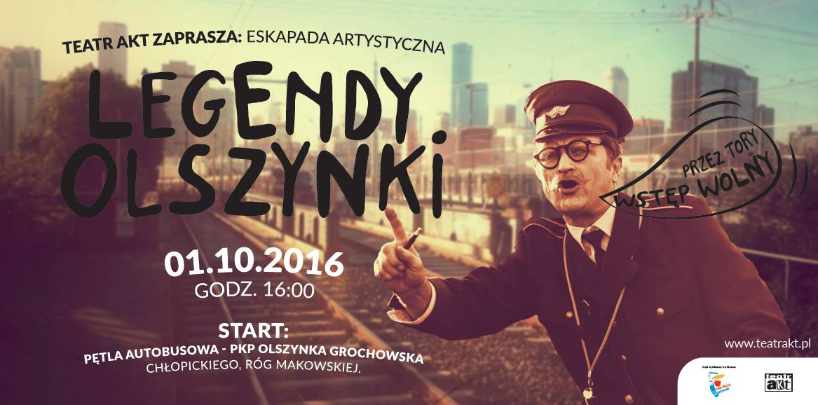 Legendy Olszynki 2016