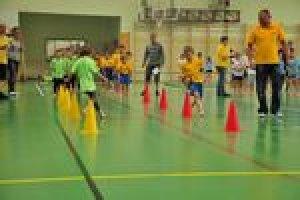 XV. Olimpiada Przedszkolaków