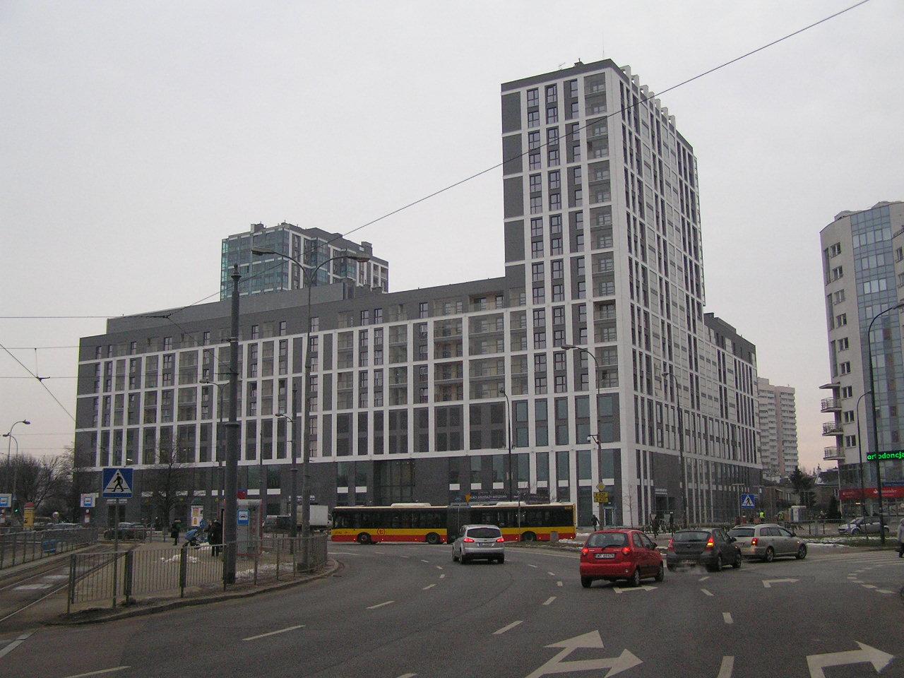 Drugi sklep Media Expert w Warszawie będzie na Grochowie