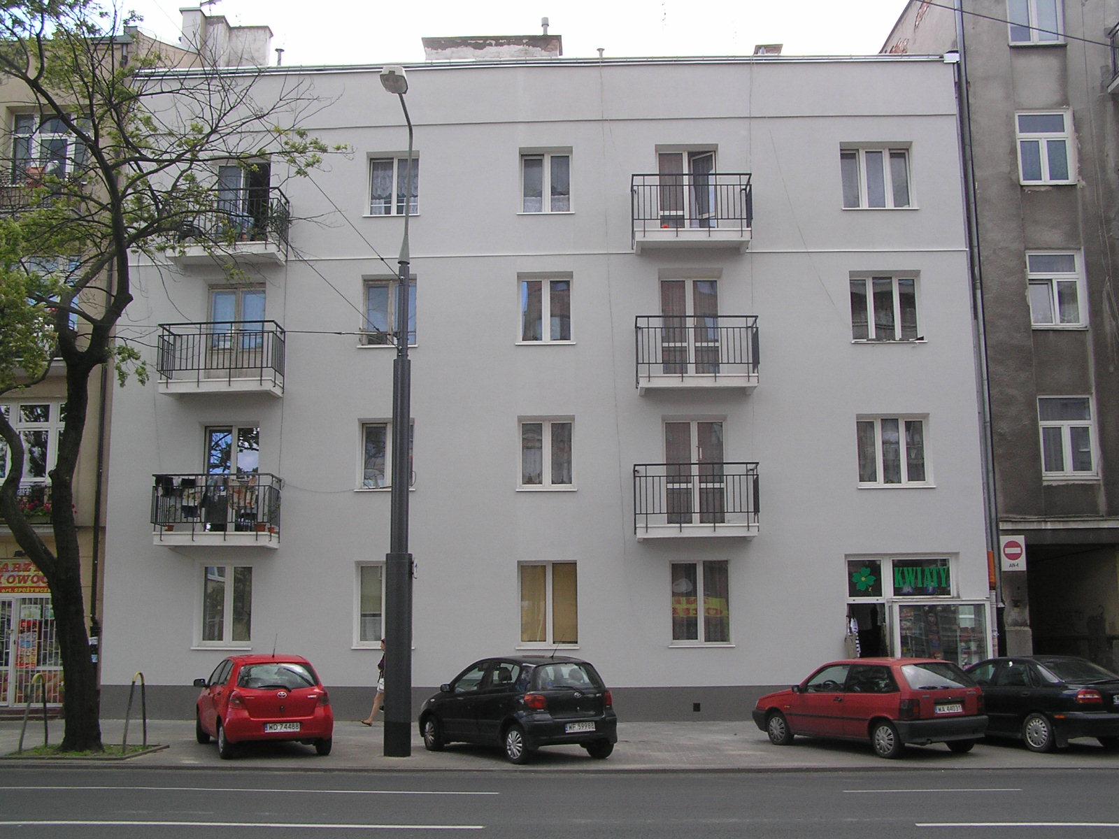 Grochowska 227