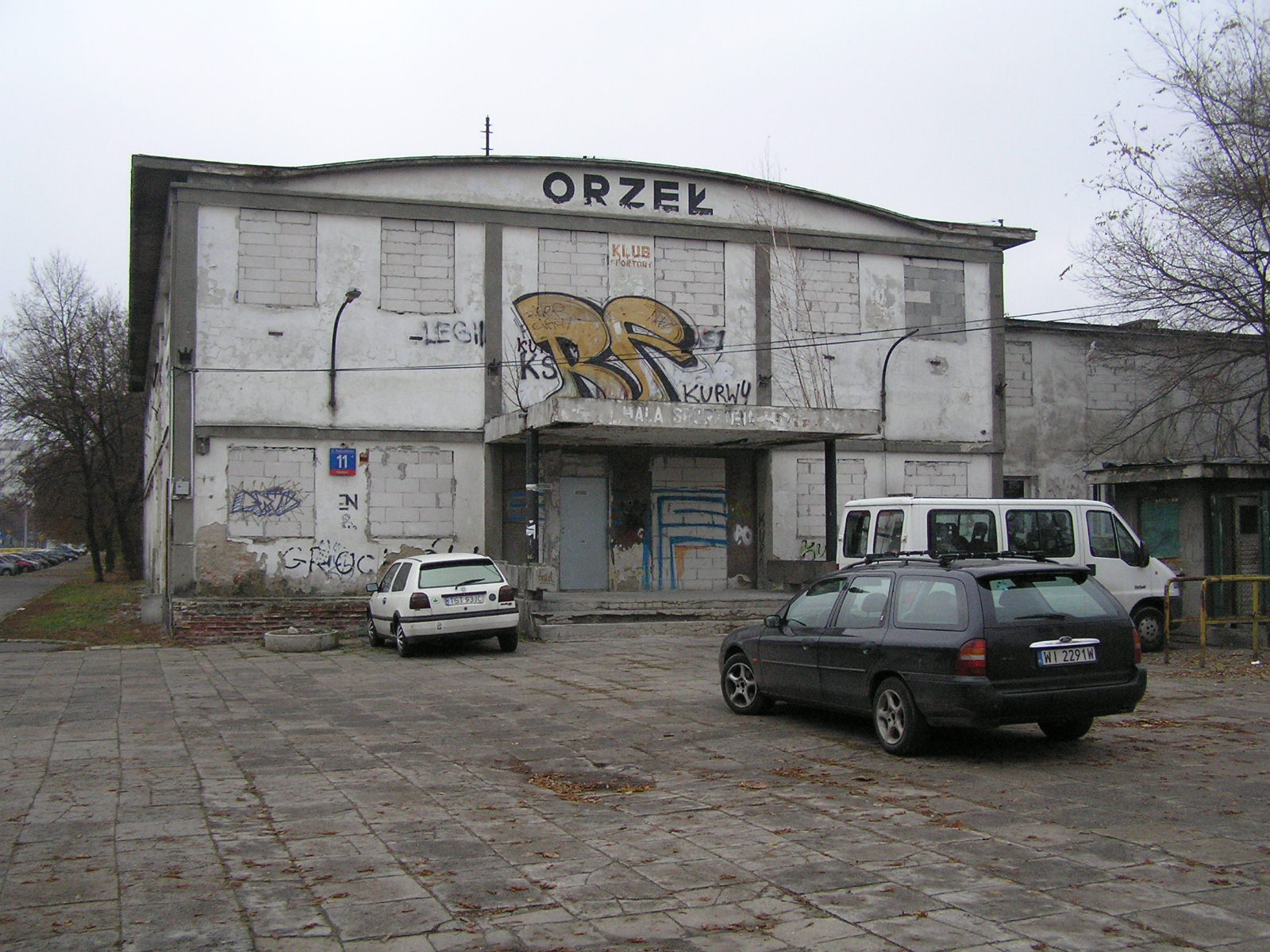 Sport wróci na Podskarbińską?