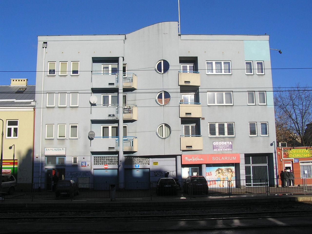 Grochowska 92