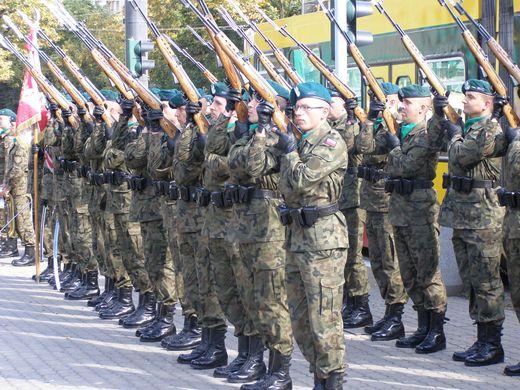 73. rocznica obrony Grochowa