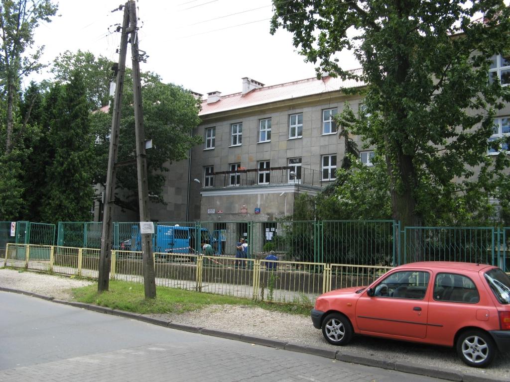 60-lecie LO im. Marii Curie-Skłodowskiej