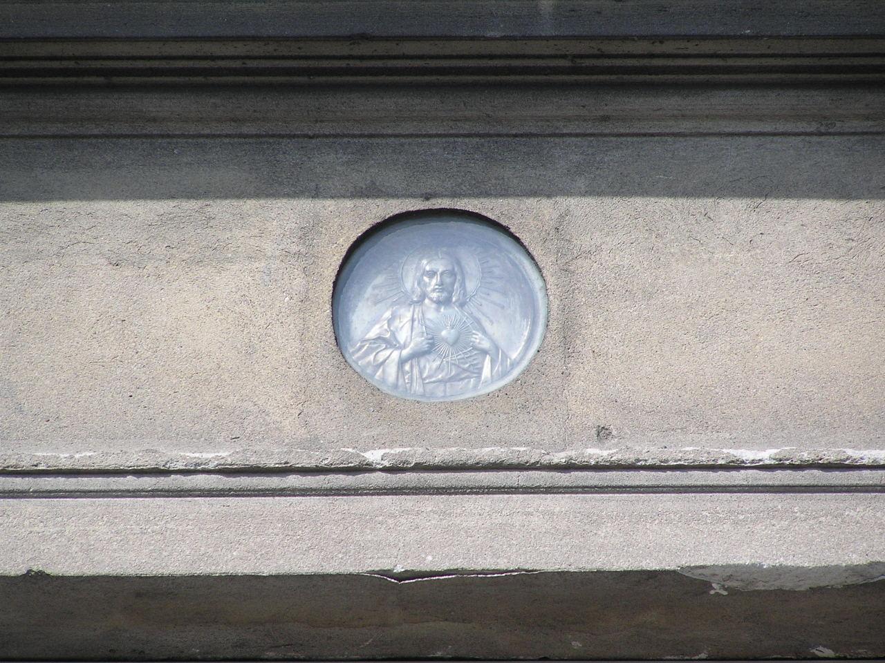 Medalion - Hetmańska 21