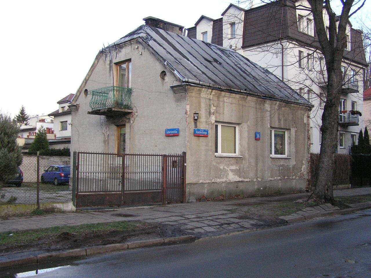 Kordeckiego 36