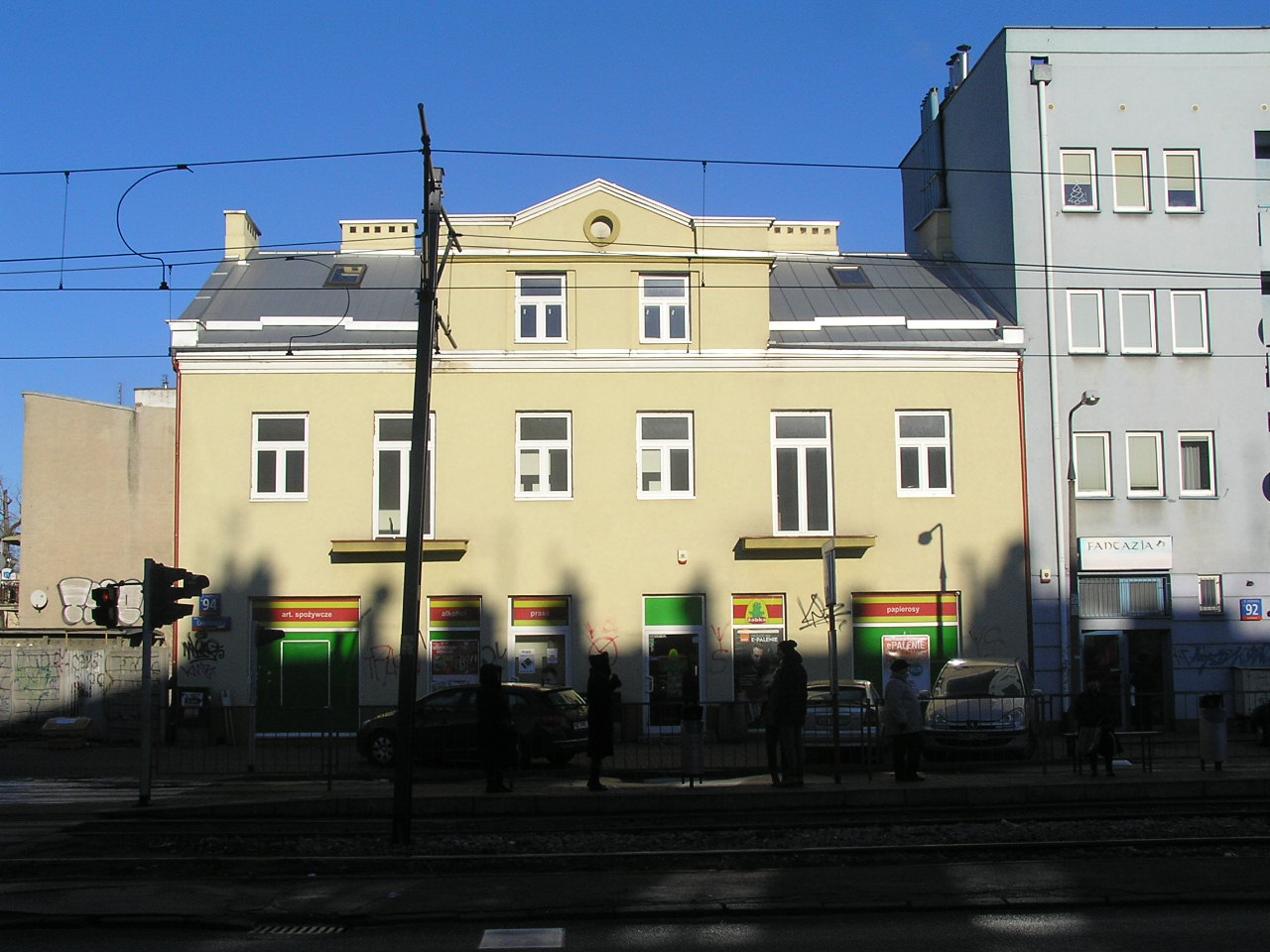 Grochowska 94