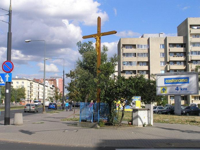 Krzyże rodziny Baliszewskich