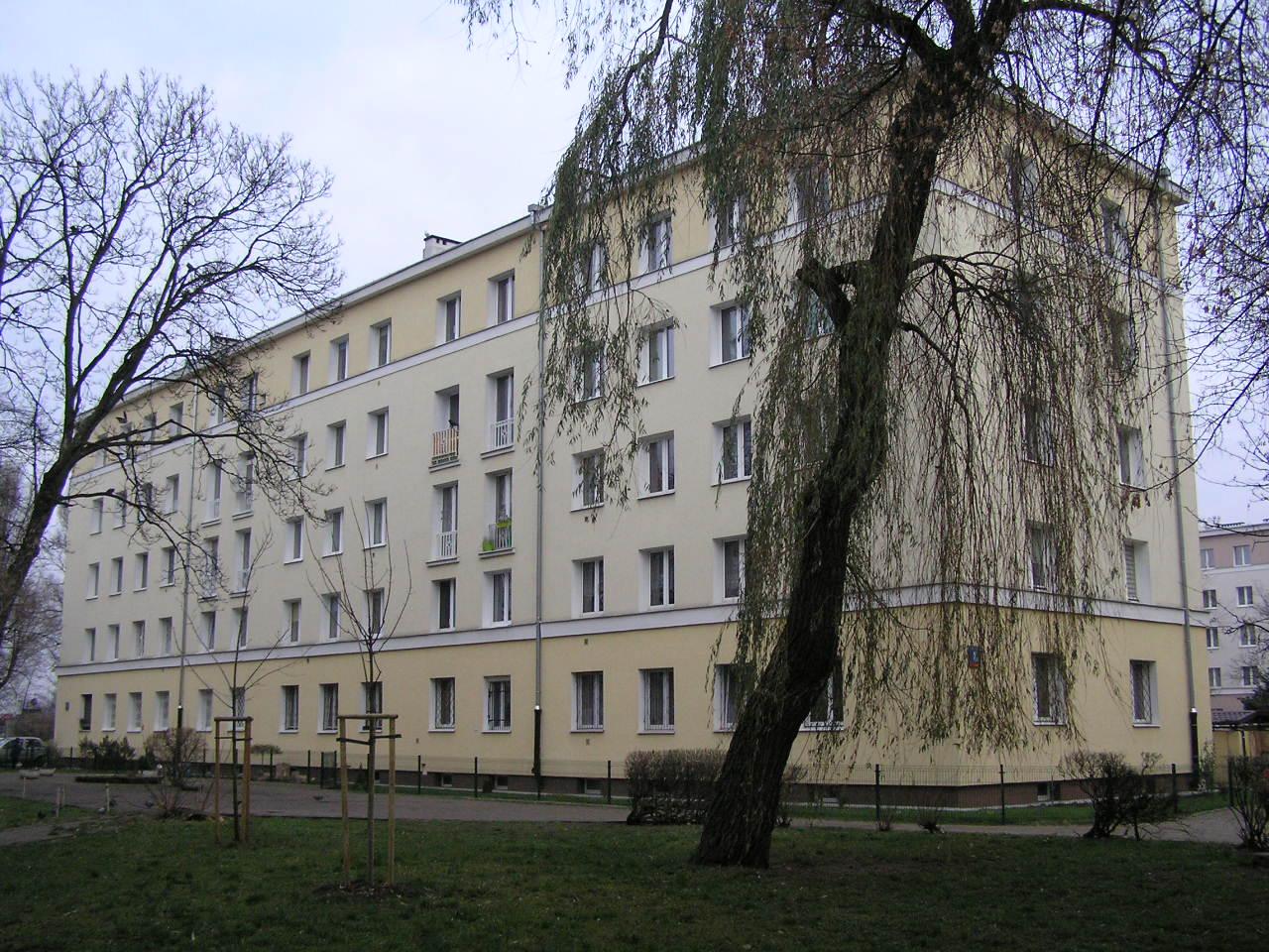 Podskarbińska 8B