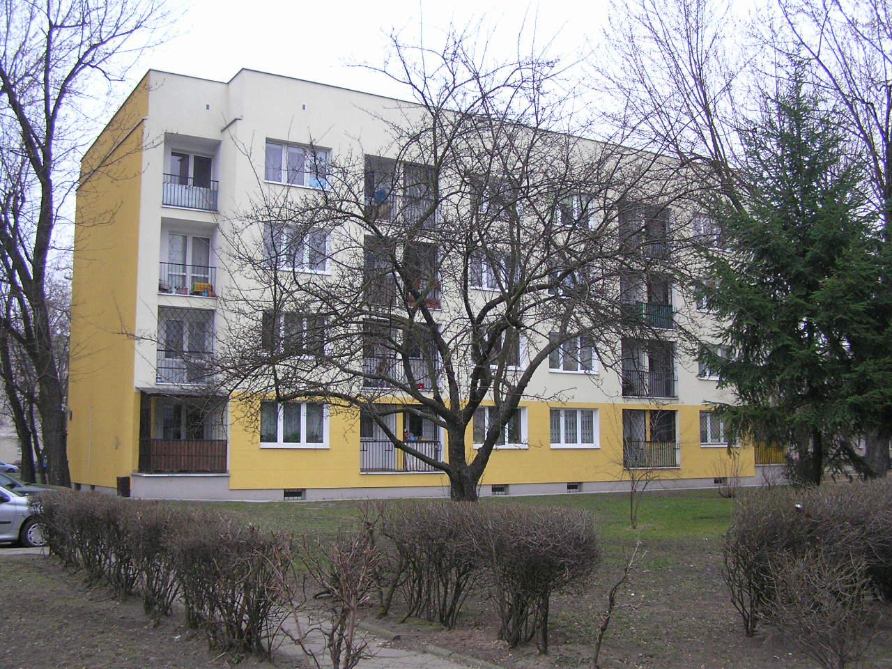 Dwernickiego 35