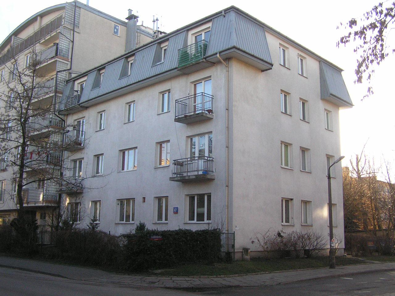 Osowska 47